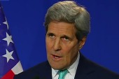 Kerry: Foundation for 'good deal' with Iran
