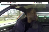 Chris Rock and driving while black