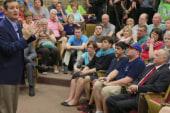 Cruz: Religious liberty is 'under assault'