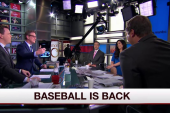 MLB Network launches new morning show