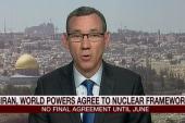 Netanyahu spokesman: Deal as a whole a...