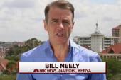 Religions pull together after Kenya attack