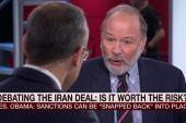 Dan Senor, Joe Klein debate Iran deal