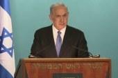 Netanyahu: Israel survival is non-negotiable
