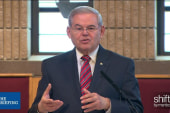 Menendez case and 'definition of friendship'