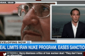 Iran nuke deal - what happens next?
