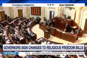 Are religious law fixes really fixes?