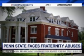 How fraternity chapters build 'clean houses'