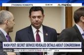 Secret Service may have shared Chaffetz info