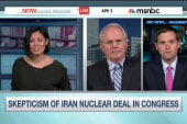 Skepticism hovers over Iran nuclear deal