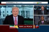 Critics take aim at 'historic' nuclear deal