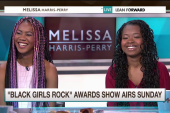 Why it matters to have 'Black Girls Rock'