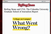 Rolling Stone retracts rape story