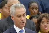 Will Rahm Emanuel be able to get four more...