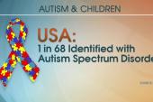 Autism Awareness Month encourages dialogue