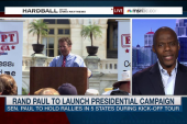 Rand Paul to launch presidential campaign