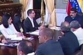 US-Venezuela tensions rise ahead of summit