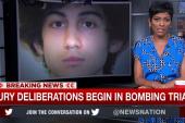 Deliberations begin in Boston bombing trial