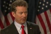 Rand Paul: 'I want to reform Washington'