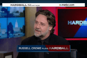 Russell Crowe plays Hardball