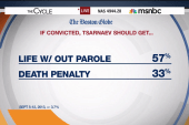 What the Tsarnaev 'penalty phase' will entail