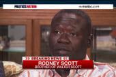 Family of Walter Scott speaks out