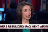 Why Iraq expert calls country a 'failed...
