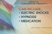 Obama to support ban on 'conversion therapy'