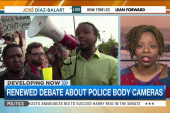 Activists call for change after SC shooting