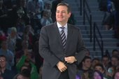 Report: Ted Cruz super PACs raise $31 million