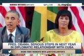 Does Cuba, Venezuela pose challenge for US?