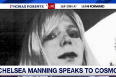 How Chelsea Manning is faring in jail