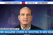 How SC police shooting video became public