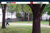 Serious questions over Officer Slager's story