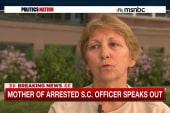 Officer Slager's mother speaks
