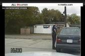 Dashcam video in SC shooting incident