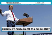 Rand Paul avoids commenting on South...
