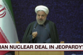 Iranian officials throw twists in nuclear...