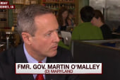 O'Malley: The presidency is not a crown