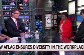 Why insurance company values diversity