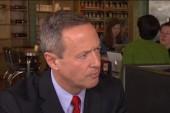 O'Malley takes shots at political dynasties