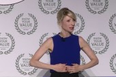 Prof. Amy Cuddy's interview tips