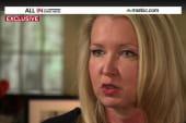 Exclusive interview: UVA rape survivor