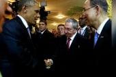 US-Cuba relationship in spotlight at summit