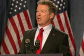 Rand Paul campaign off to 'rocky start'