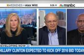 GOP runs attack ads against Clinton