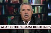 Obama 'frustrated' at being cast 'anti...