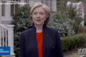 "Hillary Clinton gets ""real"" for 2016"