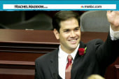 Rubio running for president 'without a net'