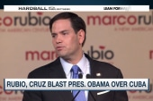 Marco Rubio announces run for president